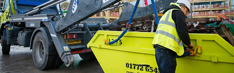 Everything you need to know about our skip sizes