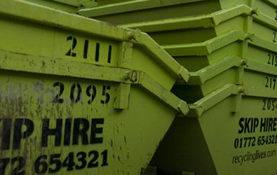 Skip hire for your business - why pick us?