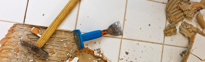 Which skip should I hire for a house renovation?