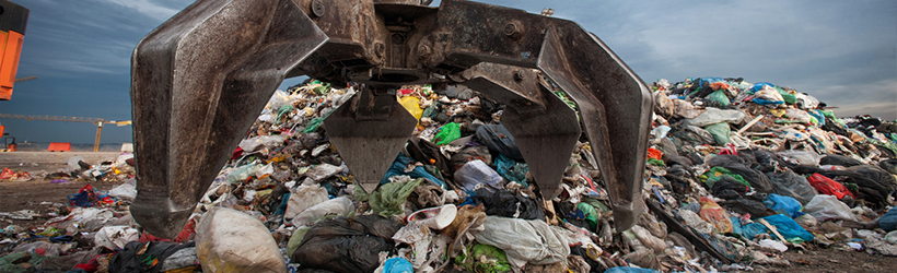 Improvements in Waste Disposal: Looking at Landfills
