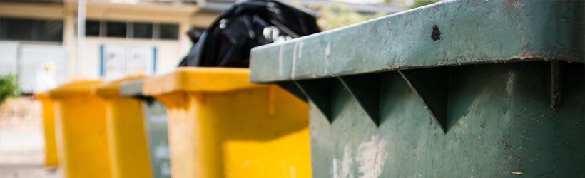 Trash Talking: How To Improve Your Waste Efficiency
