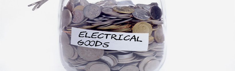 waste electrical goods