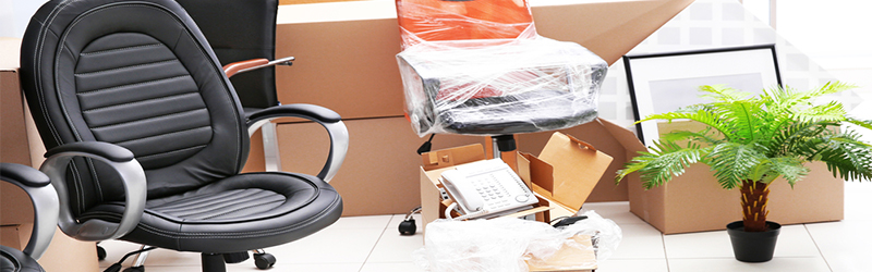 How Skip Hire Can Benefit Your Office Move feature image