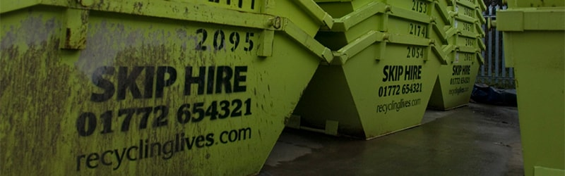 skip hire done right the things to bear in mind