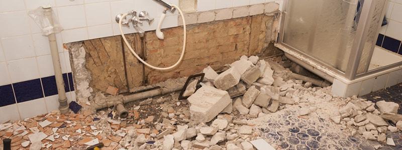combining renovation jobs