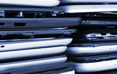 new un research says that only 20% of E waste is recycled feature image