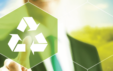 corporate waste recycling