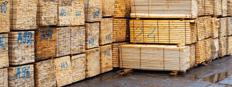 proper material storage