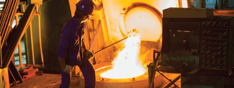 furnace slags